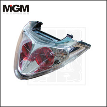 Motorcycle rear light CB150,youth dirt bike