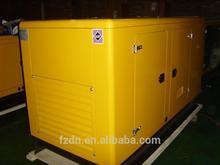Freezing Rock Bottom used deutz generator with Brushless Alternator