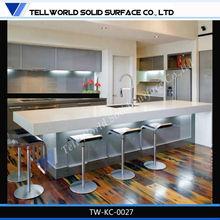 Kitchen table mats/Modern Corian Counter/Artificial Marble Countertop