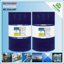 Bluk package MS polymer sealant for high performance bond adhesive tubeless tire sealant