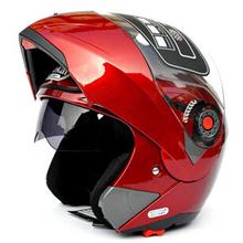 DOT Modular motorcycle helmet for hot sale