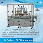 12 Heads Edible Oil Filling Line, 5000ML Salad Oil Filling Machine, 2014 Manufacturer Discount Price