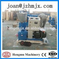Low price high quality Hengmu 9KJ Series die and rolls pellet mill