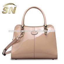 Guangzhou factory price 2014 trendy beautiful fashion bags ladies handbags