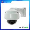 ip66 waterproof security outdoor dome cctv camera housing