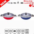 2015 aluminum casserole hot pot(HC-WN103)