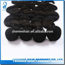 natura distributor wholesalel color 100% peruvian human hair