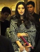13505 New Arrival 2014 Woman Autumn Winter Fashion Star Loves Tartan Pattern Thickness Warm Scarf Wrap