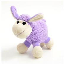 2015 New Purple Plush Lamb/Stuffed Lamb Toys/Custom Plush Toys