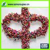 Plastic PP/PE/ABS/PET color masterbatch manufacturer