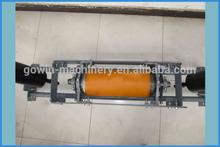 provide port belt transport self-aligning tracking system