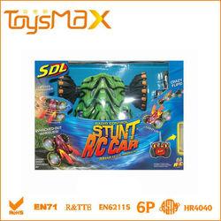 ToysMax SDL racers High Speed RC Stunt Car LX333363