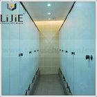 toilet cubicles size cubicle
