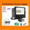 MIC proud of sensor led flood light hottest selling