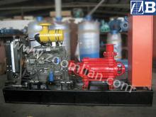 D Multistage High Pressure Water Pump(High Capacity)