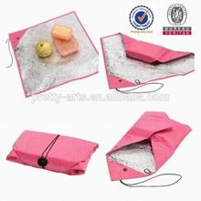 Picnic Cooler Mat or Cooler Bag