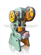 80 ton c frame high precision punch press(J23-80)