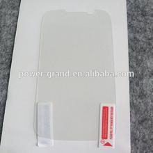Anti- graffio pellicola protettiva per huawei u8650 sonic, anche accettato paypal