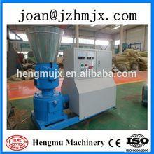 Reasonable price high quality Hengmu 9KJ Series bio fuel pellet machine