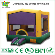 great attractive ,residential bounce house ,kids inflatable bounce bed