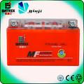 Alto& qualità stabile ad un alto batteria moto cina re batteria a buon mercato batteria batterie al gel made in c