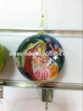 nativity christmas tree ornaments