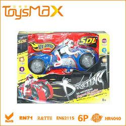 ToysMax SDL racers High Speed RC Stunt Car LX333365