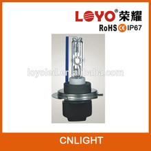2 original cnlight car HID lamp bulb 4300K,5000K,6000K,8000K, 10000K.12000K 9004-2