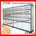 polietileno de alta densidad hilo bobinado de la máquina para la fabricación de hilado