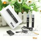 2014 wholesale colorful wax vaporizer pen wax vape pen