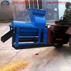 Sweet corn sheller