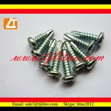 pan headself tapping screw b type