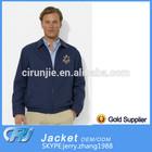 High Quality Custom Office Polo Jacket Uniform
