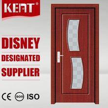KENT DOORS Global Promotion Cheap Pvc Cabinet Doors Skin