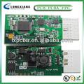 placas de circuito eletrônico pcb e pcba fábrica de shenzhen