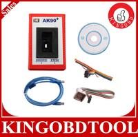 AK90+ KEY PROGRAMMER for bmw ews2 ews3 ews4 V3.19 Car key programming tools for bmw
