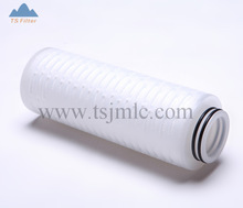 filter/PES filter for water treatment/beer/wine/coconut oil/juice