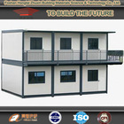 low cost container houses for sale