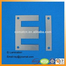Silicon steel EI lamination transformer core manufacturer