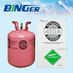 R410A Refrigerant gas Hight purity 11.3kg