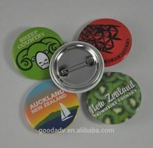 Promotional children badge 32MM Diameter animal badge for children
