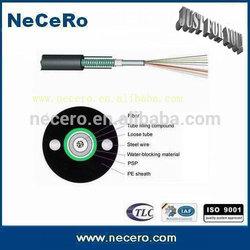 China Factory! ADSS/GYTA/GYXTW/GYFTY/GYXTC8S/GYTS fiber optic cable