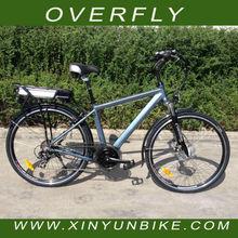green power electric bicycle motor bike