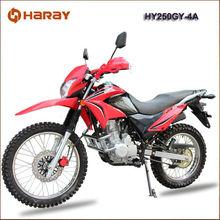 Cheap Gas Powered High Quality Dirt Bikes