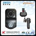 especial resistente a la intemperie y características del sensor cmos cerca del cuerpo de la cámara