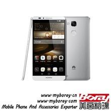 led flash light huawei mate 7 3g wifi dual sim mobile phone