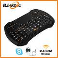 Ultime smart tv 2.4g mini tastiera wireless con telecomando a raggi infrarossi e backligt combo