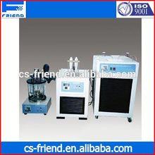 Low-temperature Distillation Test Apparatus