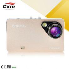 Car Camera Vehicle Dvr 1080P Car Camera Dvr Video Sensor With 1080P Hd Pen Camera
