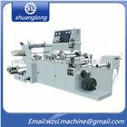 Flex Shrink Sleeve Seaming/Sealing Machine SL-350B (factory)
